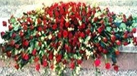 fiori per lutto
