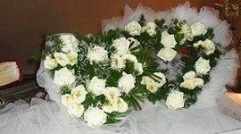 cuori floreali