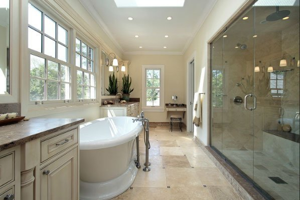 Bathroom Remodel Cos Cob, CT