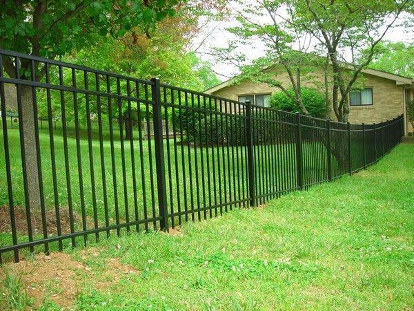 Photo Gallery Nashville Amp Murfreesboro Tn Clean Cut Fence