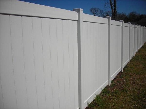 Vinyl Fence Nashville TN