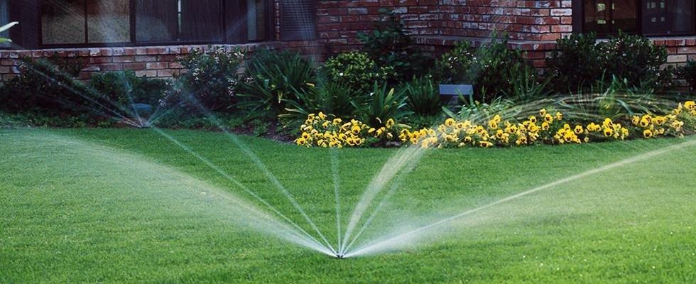 impianti di irrigazione Novara