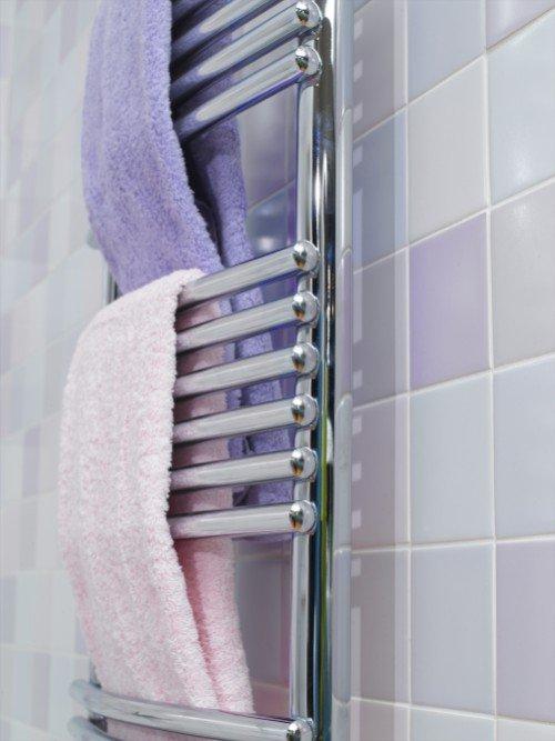 Riscaldatore di asciugamani