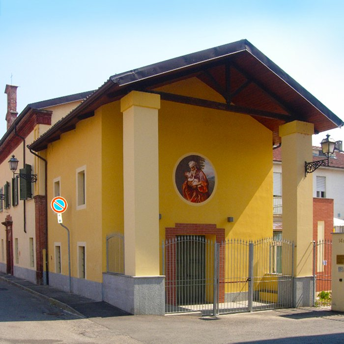 Residenza per anziani - Torino, Orbassano - Casa di riposo ...
