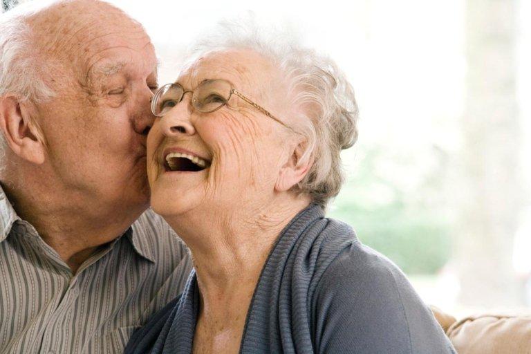 intrattenimento per anziani