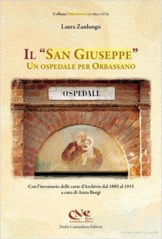 libro il San Giuseppe