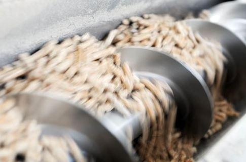 Pellet Riscaldamento a biomassa