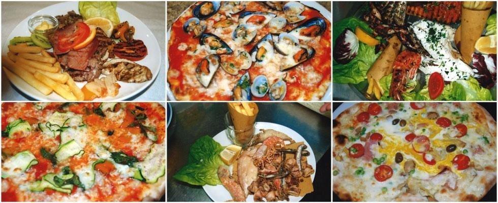 Pizzeria Savona
