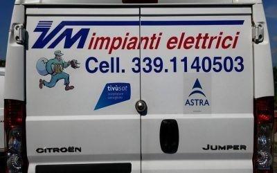 impianti elettrici e idraulici