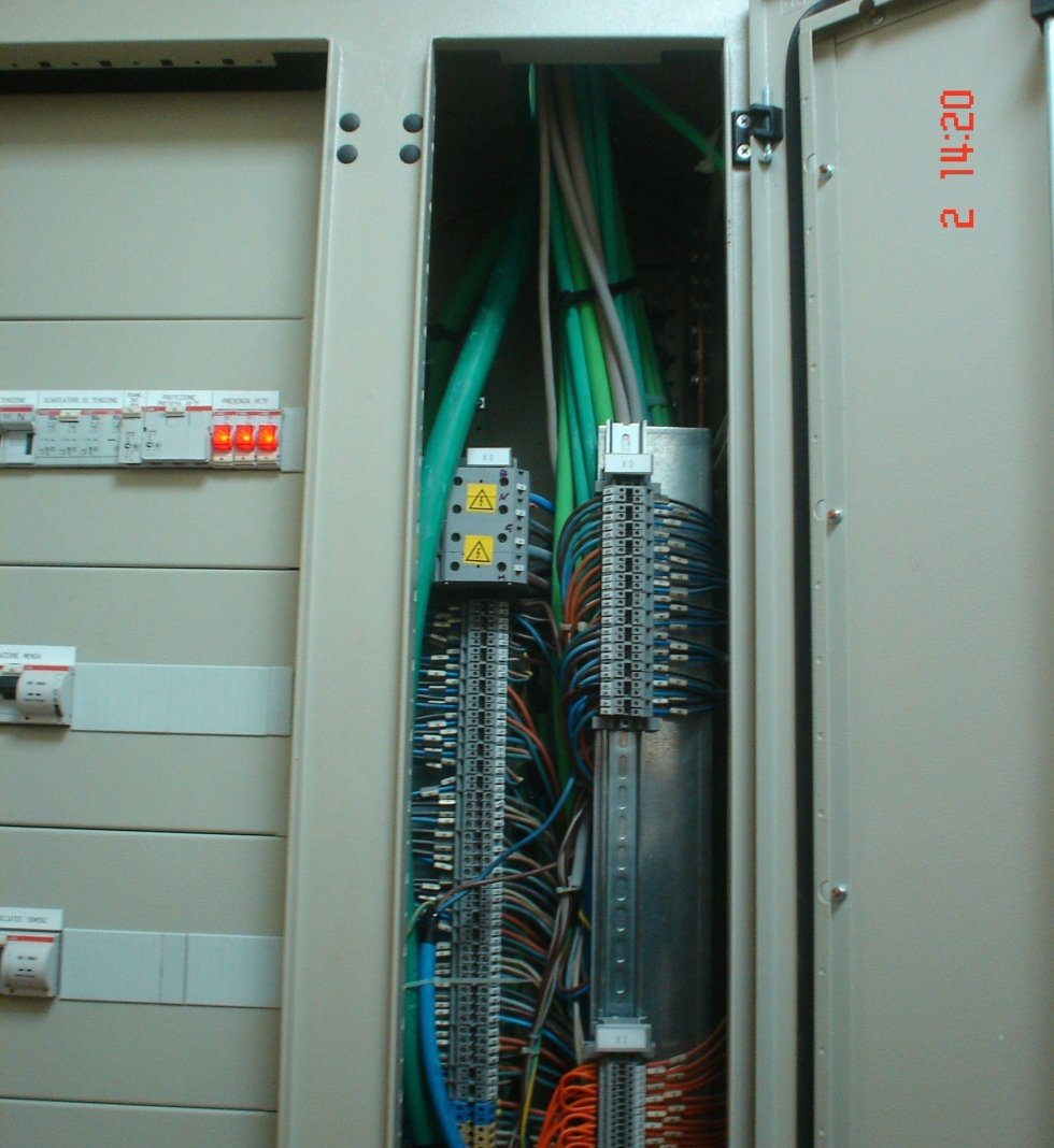 impianti elettrici condomini