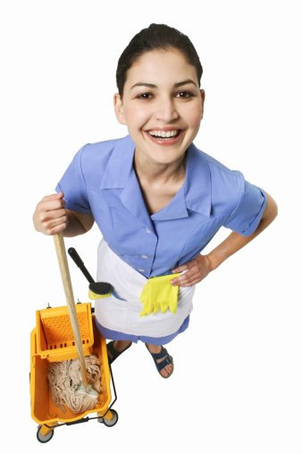 Our team provides the best quality janitorial services in Cincinnati, OH