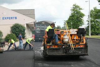 Parking Lot Repair Gates Mills, OH