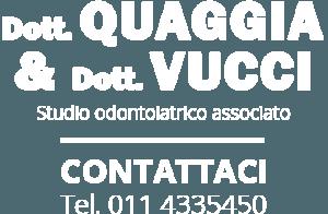 studio odontoiatrico Quaggia & Vucci