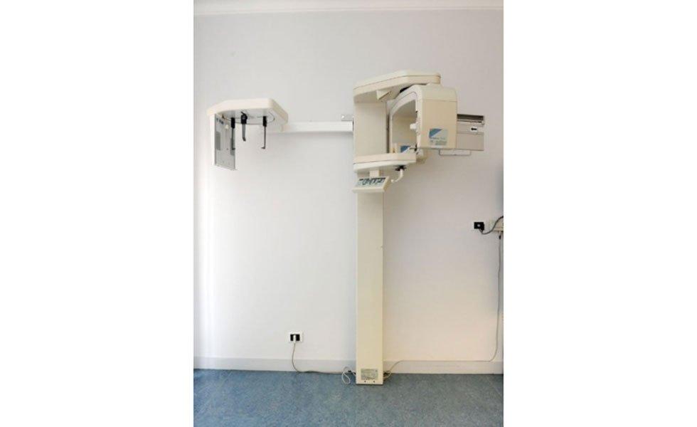 attrezzature odontoiatriche