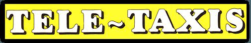 Tele-taxi logo