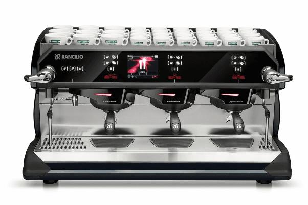 macchina da caffe espresso per bar e ristorazione