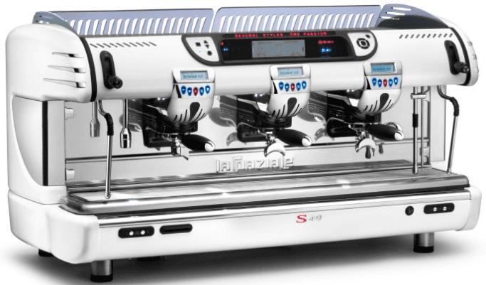 caffe espresso bar
