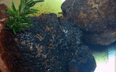 filetto di manzo al rosmarino