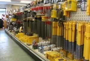 Articoli e utensileria metallica