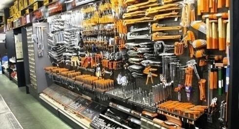 Prodotti ferramenta a lodi
