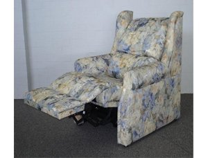 the sonata incliner chair