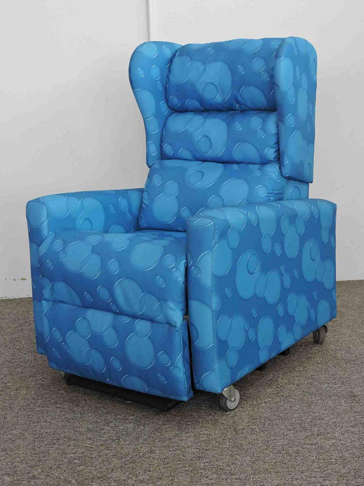 the comfy rider chair