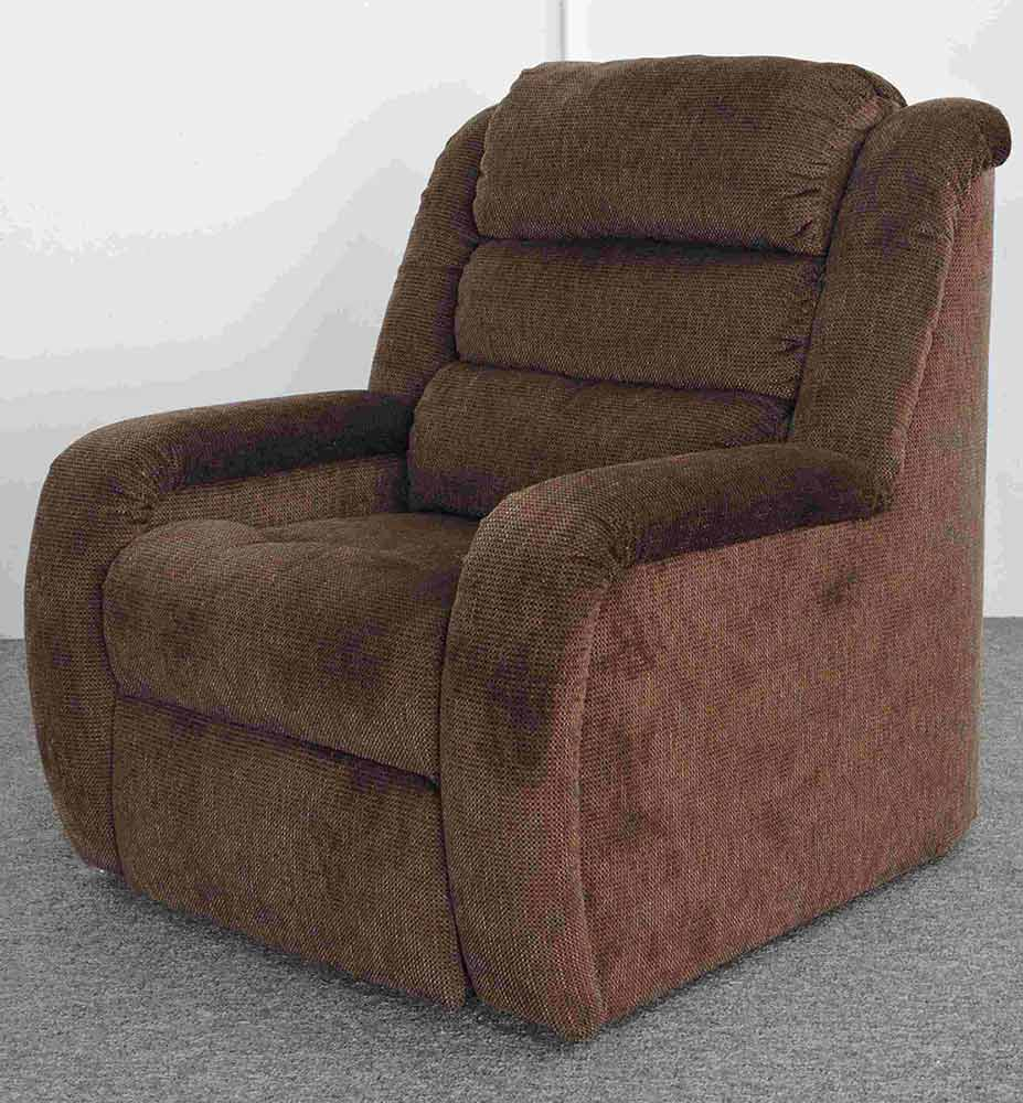 the isabel incliner chair