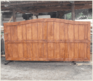 lavorazioni legno