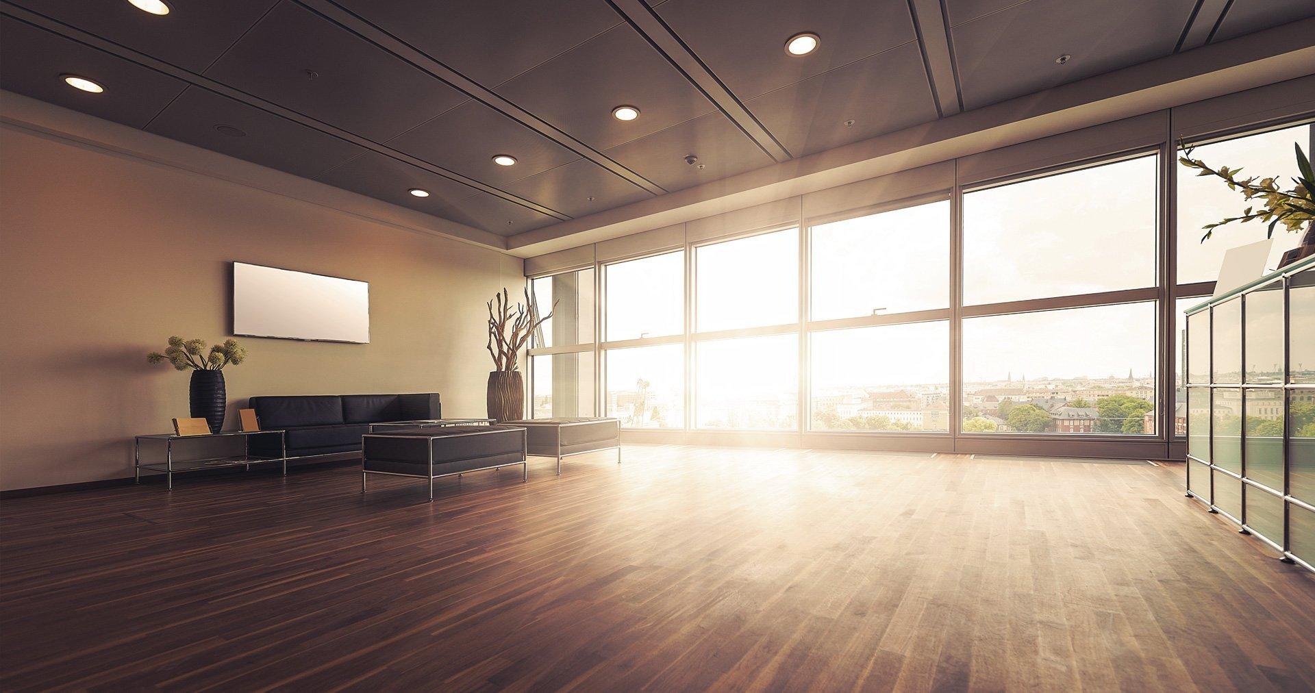 hall flooring