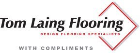 Tom Laing Flooring logo