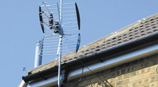 Digital aerial installations - Doncaster, North Yorkshire - Abbey Aerials - aerial installer