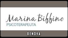 Marina Biffino Psicologa