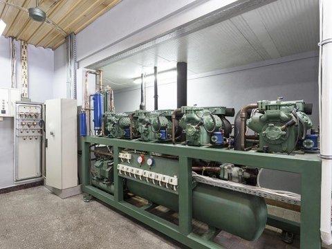 realizzazione impianti pneumatici