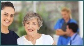 benessere anziani