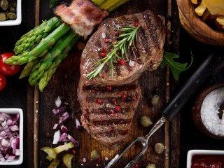 carne alla griglia macomer