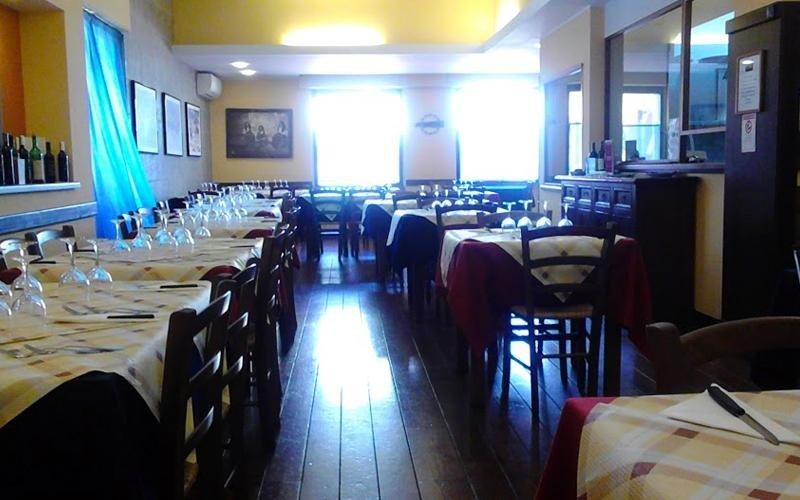 ristorante macomer nuoro