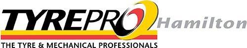 Type pro logo