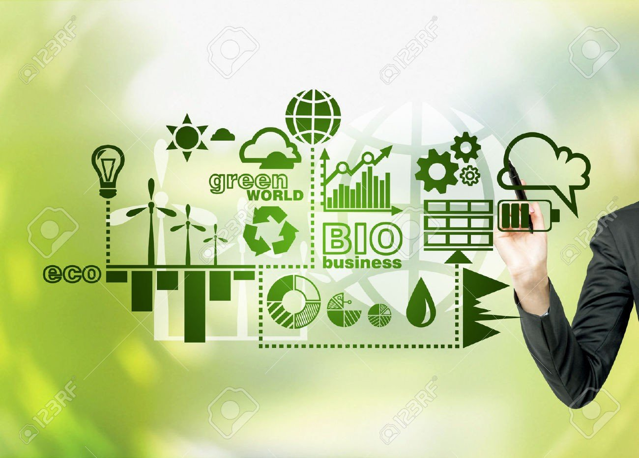 Why Does Renewable Energy Lead To A Cleaner Environment