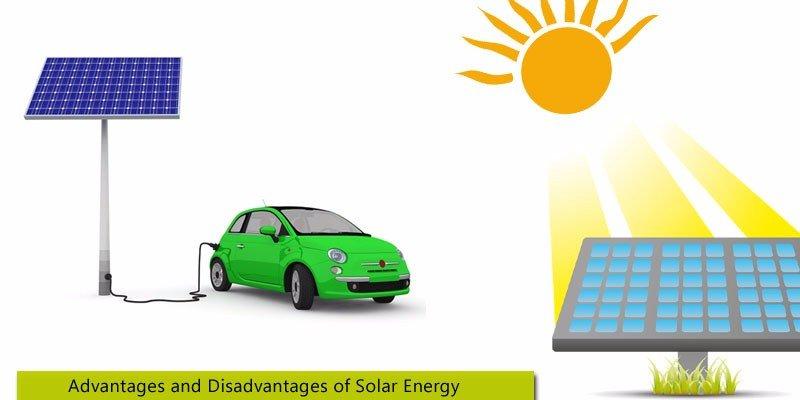 solar power the future of energy essay