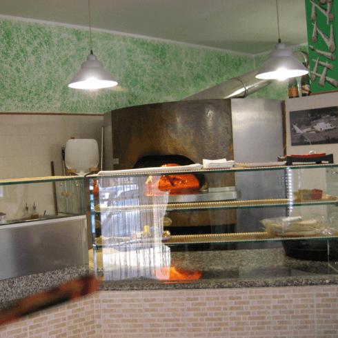 Pizza Fuego
