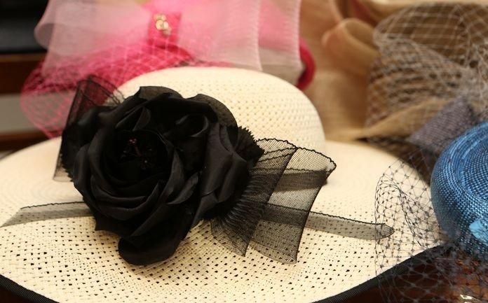 Cappelli da cerimonia da donna