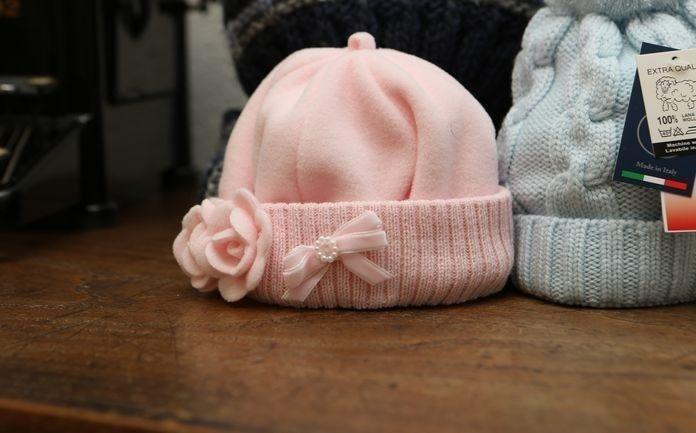 Cappelli per bambina