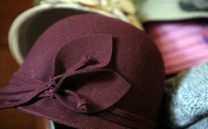 Cappelli eleganti da donna