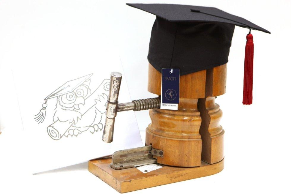 Tocco laurea