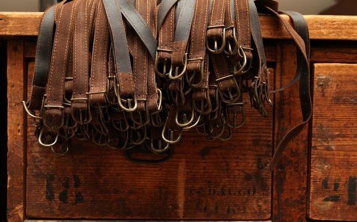 Cinturini per cappelli