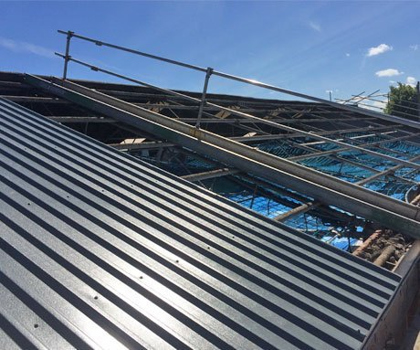 High Quality Roof Repairs In Bishop Auckland