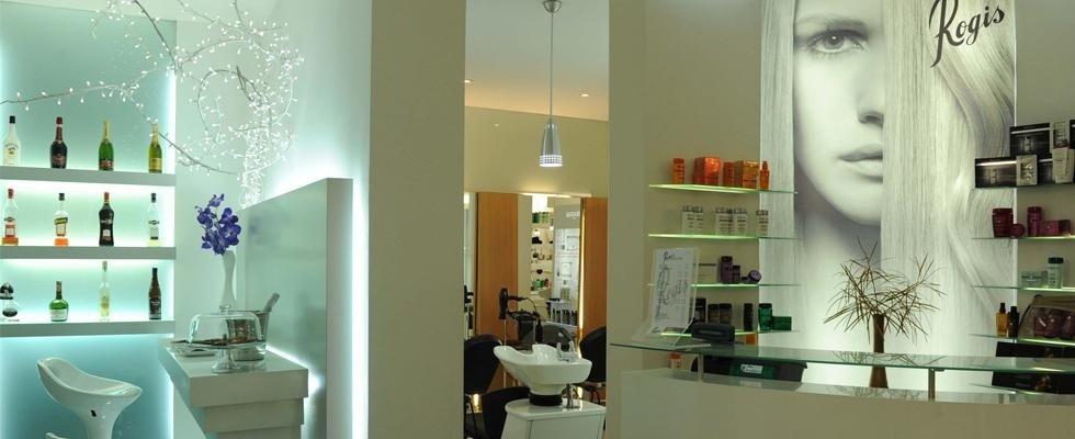 Parrucchiere, Parrucche, centro estetico