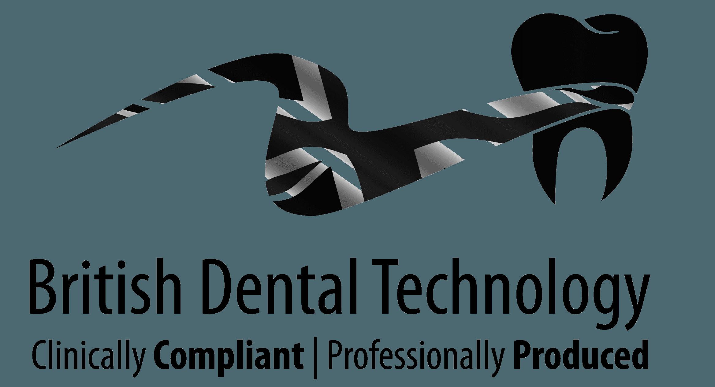 British Dental Technology logo