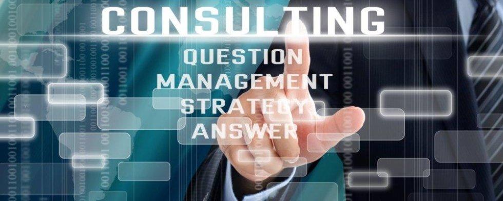 Esperti in consulenza aziendale
