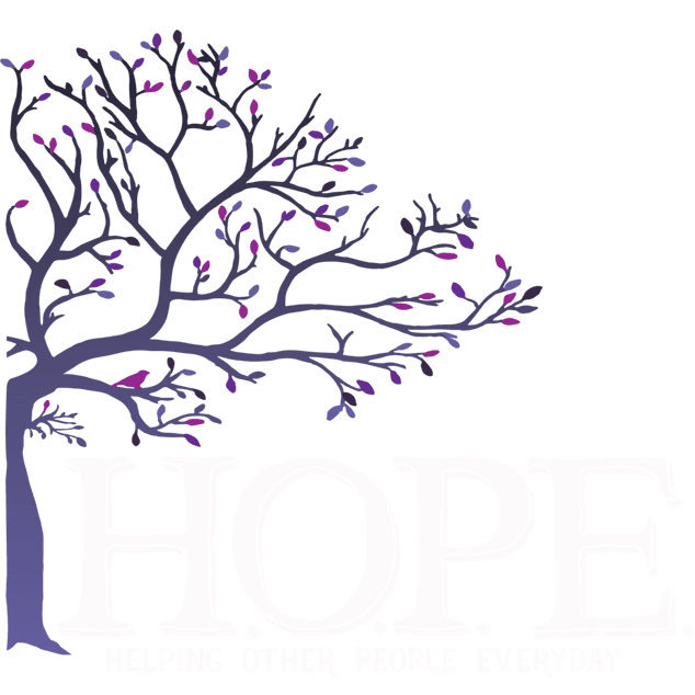 H.O.P.E. - Helping Other People Everyday